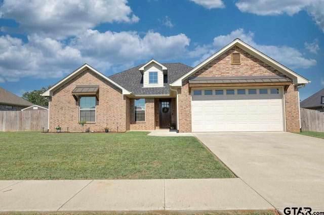 804 Sunny Meadows, Whitehouse, TX 75791 (MLS #10136306) :: Realty ONE Group Rose