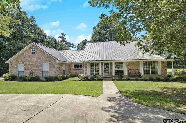 1707 Rotan Rd, Mt Pleasant, TX 75455 (MLS #10136309) :: Wood Real Estate Group