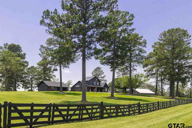 782 County Road 4706, Troup, TX 75789 (MLS #10136310) :: Wood Real Estate Group