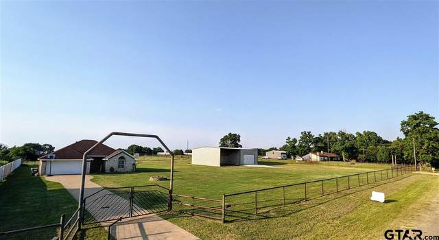 10724 Cr 494, Tyler, TX 75706 (MLS #10136313) :: Realty ONE Group Rose