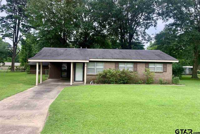 120 Oak St, Redwater, TX 75573 (MLS #10136373) :: Realty ONE Group Rose
