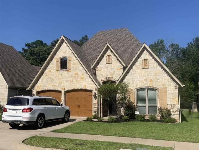 7326 Princedale, Tyler, TX 75703 (MLS #10136374) :: Realty ONE Group Rose