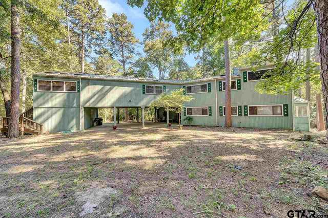 991 Winding Trail, Holly Lake Ranch, TX 75765 (MLS #10136422) :: Realty ONE Group Rose
