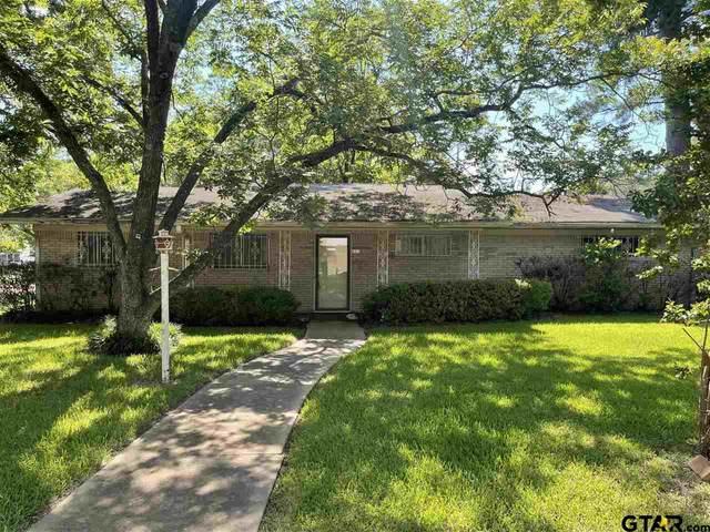 331 Melinda Ln, Tyler, TX 75702 (MLS #10136427) :: Realty ONE Group Rose