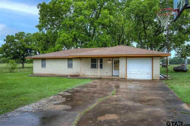 583 County Road 4775, Sulphur Springs, TX 75482 (MLS #10136444) :: Realty ONE Group Rose