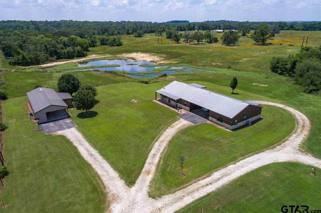 2648 Vz County Road 1316, Grand Saline, TX 75140 (MLS #10136452) :: Realty ONE Group Rose