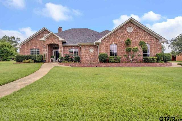 157 Marshall Street, Rusk, TX 75785 (MLS #10136462) :: Realty ONE Group Rose