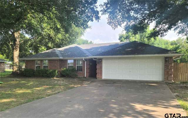 1208 Highland Drive, Quitman, TX 75783 (MLS #10136475) :: Realty ONE Group Rose