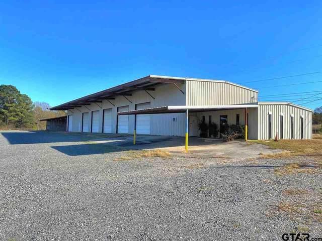 3120 Preston Rd, Henderson, TX 75652 (MLS #10136477) :: Realty ONE Group Rose
