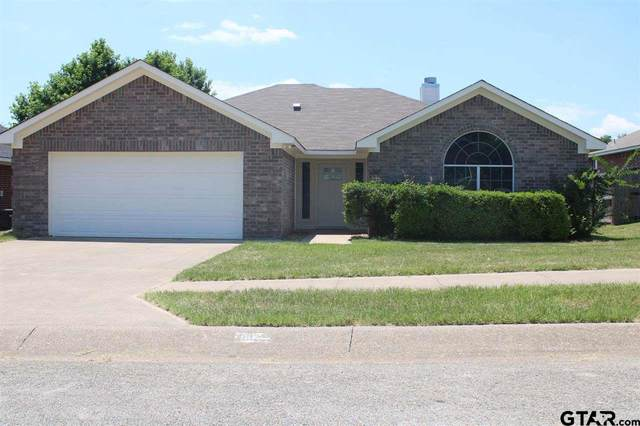 1112 E Park, Lindale, TX 75771 (MLS #10136481) :: Realty ONE Group Rose