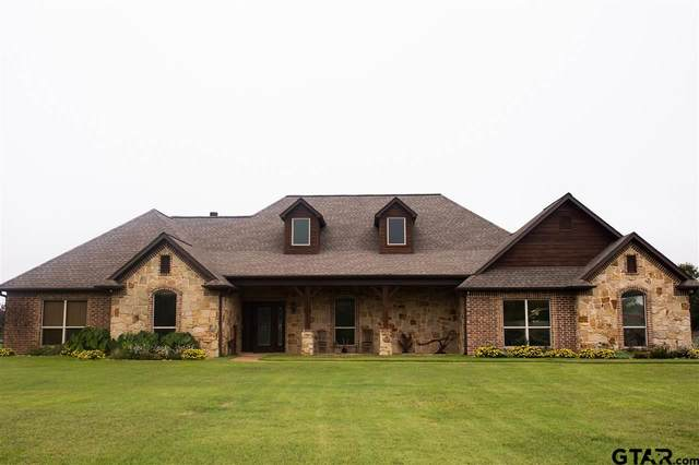 19529 E Hwy 79, Jacksonville, TX 75766 (MLS #10136521) :: RE/MAX Professionals - The Burks Team