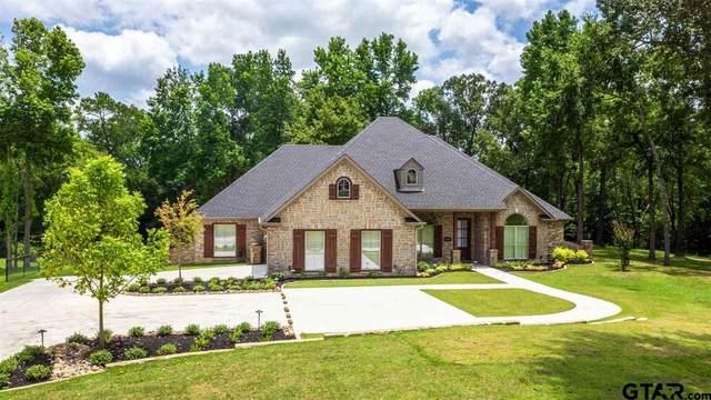 293 Pintail, Gilmer, TX 75644 (MLS #10136622) :: Wood Real Estate Group
