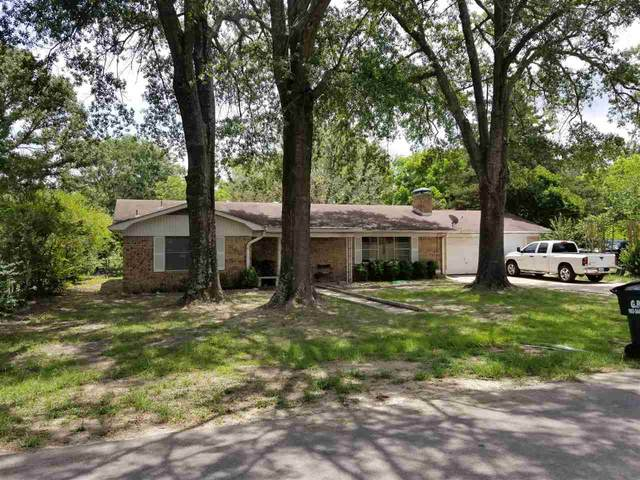 9724 Ann Ave., Tyler, TX 75706 (MLS #10136630) :: RE/MAX Professionals - The Burks Team