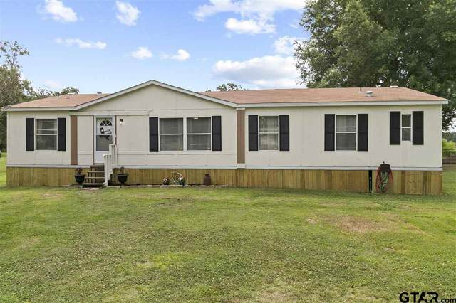 187 County Road 4104, New Boston, TX 75570 (MLS #10136772) :: Realty ONE Group Rose