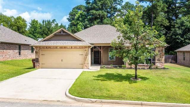 321 Bois D Arc, Hallsville, TX 75650 (MLS #10136783) :: Wood Real Estate Group
