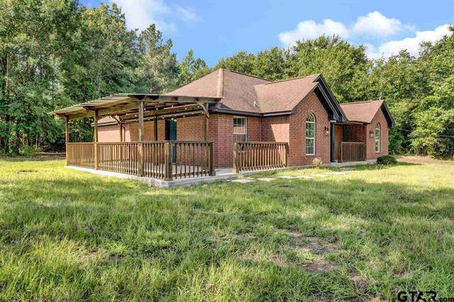 21756 Us Highway 271, Gladewater, TX 75647 (MLS #10136835) :: RE/MAX Professionals - The Burks Team
