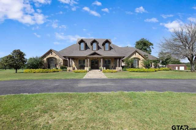 4607 An County Road 314, Frankston, TX 75763 (MLS #10136879) :: Wood Real Estate Group