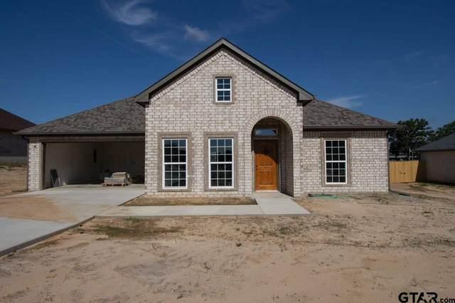 204 Nolan Farms, Winona, TX 75792 (MLS #10136904) :: Wood Real Estate Group