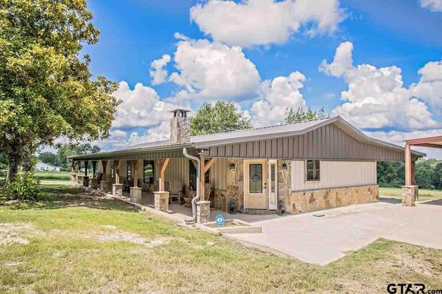 2090 Fm 23 W, Rusk, TX 75785 (MLS #10136911) :: Griffin Real Estate Group