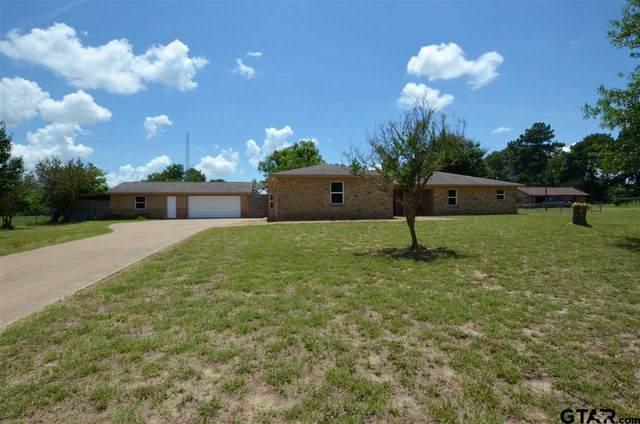 14229 Ridgewood St, Tyler, TX 75709 (MLS #10136920) :: RE/MAX Professionals - The Burks Team