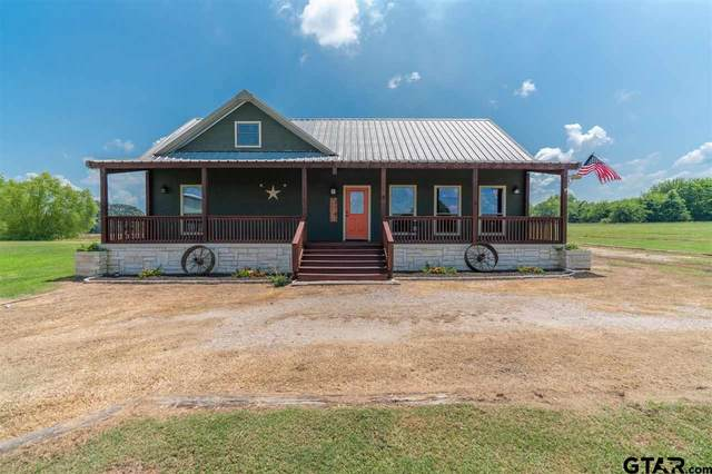 144 Rs County Road 3390, Emory, TX 75440 (MLS #10137084) :: The Edwards Team