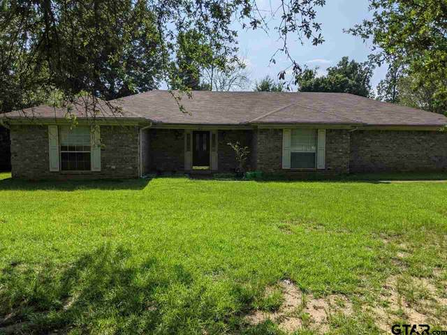 106 Walnut Street, Gladewater, TX 75647 (MLS #10137130) :: RE/MAX Professionals - The Burks Team