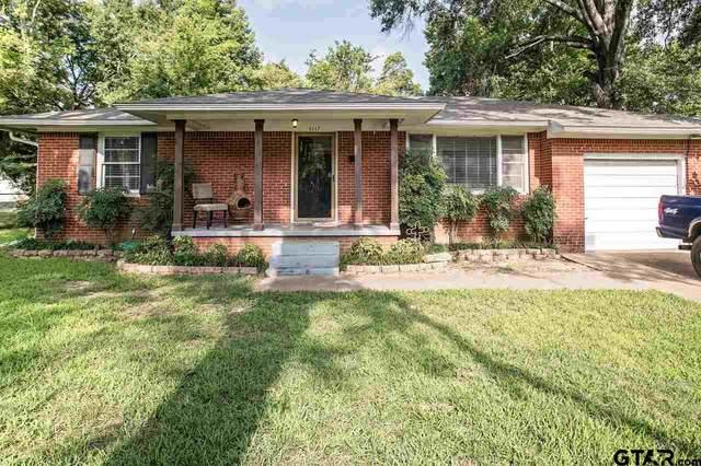 2117 Glenbrook, Tyler, TX 75701 (MLS #10137135) :: Wood Real Estate Group