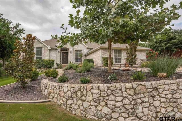 633 Creek View Drive, Prosper, TX 75078 (MLS #10137155) :: RE/MAX Professionals - The Burks Team