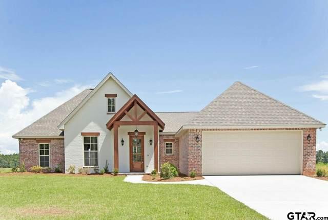 103 Hay Meadow, Winona, TX 75792 (MLS #10137195) :: Wood Real Estate Group
