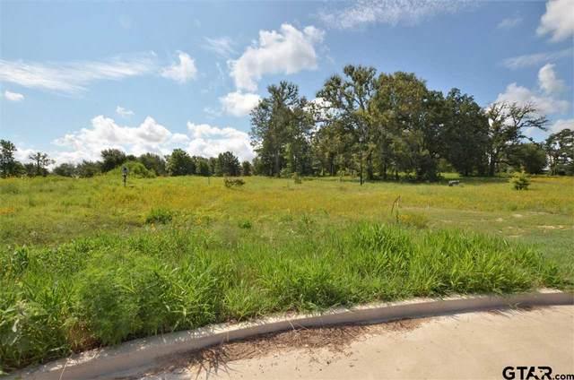14694 Gracie Lane, Brownsboro, TX 75756 (MLS #10137196) :: Wood Real Estate Group