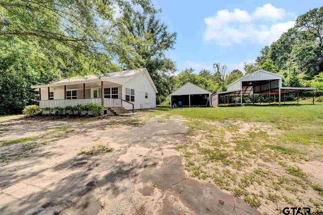 139 Moore St, Hawkins, TX 75765 (MLS #10137251) :: Griffin Real Estate Group