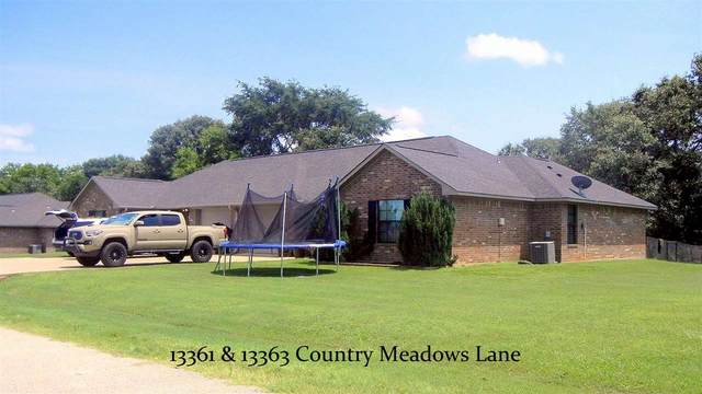 13361 & 13363 Country Meadow Lane, Lindale, TX 75771 (MLS #10137313) :: RE/MAX Professionals - The Burks Team