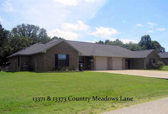 13371 & 13373 Country Meadow Lane, Lindale, TX 75771 (MLS #10137314) :: RE/MAX Professionals - The Burks Team