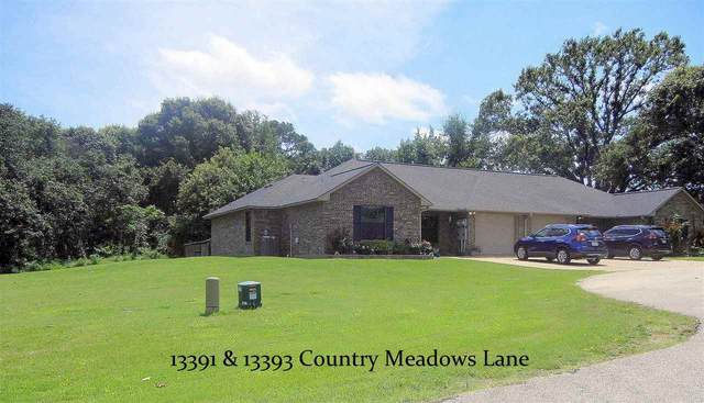 13391 & 13393 Country Meadow Lane, Lindale, TX 75771 (MLS #10137316) :: RE/MAX Professionals - The Burks Team