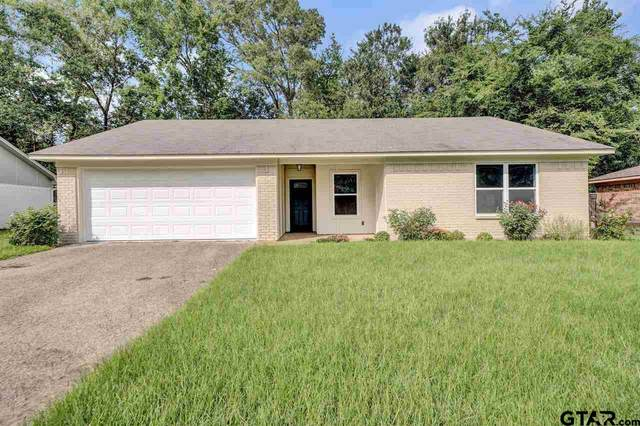 913 Corey Dr, Whitehouse, TX 75791 (MLS #10137344) :: Wood Real Estate Group