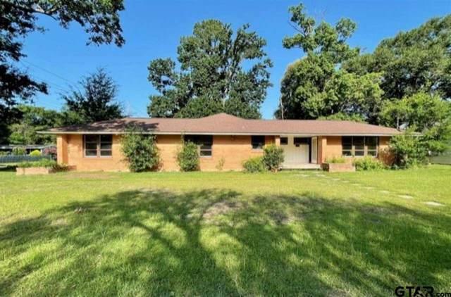 1208 Stephens Ave, Mt Pleasant, TX 75455 (MLS #10137350) :: RE/MAX Professionals - The Burks Team