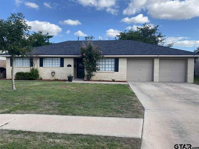3303 Terrace Ave, Out Of Area, TX 79545 (MLS #10137375) :: RE/MAX Professionals - The Burks Team