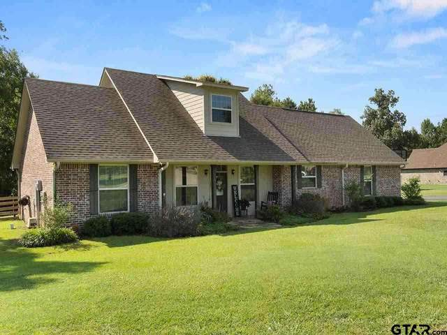 283 Pintail, Gilmer, TX 75645 (MLS #10137392) :: Wood Real Estate Group