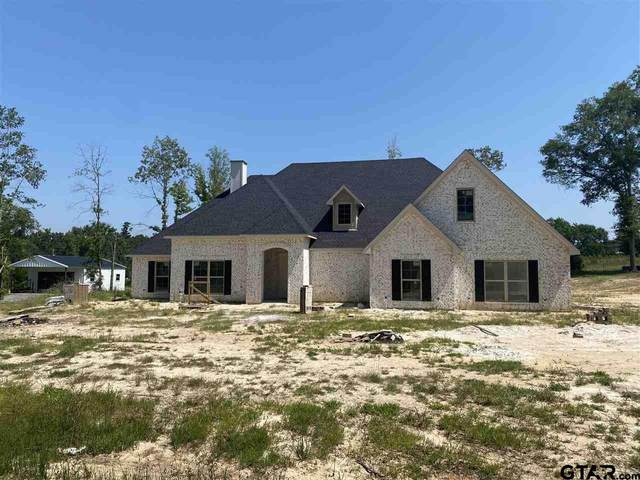 167 Woodland Ct, Gilmer, TX 75645 (MLS #10137406) :: Griffin Real Estate Group