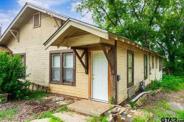 125 E Melton, Longview, TX 75602 (MLS #10137414) :: Griffin Real Estate Group