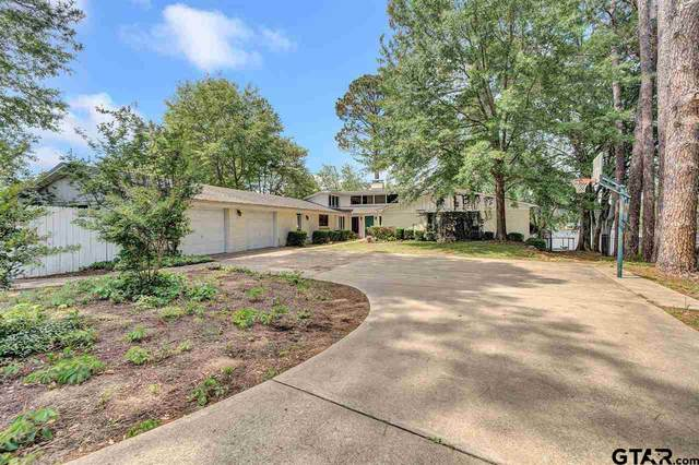 12733 S Hillcreek Rd, Whitehouse, TX 75791 (MLS #10137452) :: Wood Real Estate Group