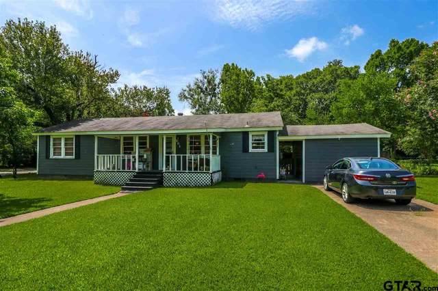 201 Tomlin, Whitehouse, TX 75791 (MLS #10137456) :: Wood Real Estate Group