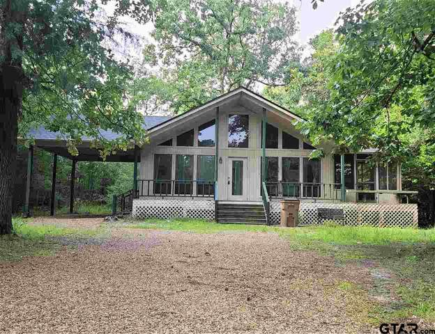 1354 Valleywood Trail, Holly Lake Ranch, TX 75765 (MLS #10137462) :: Griffin Real Estate Group