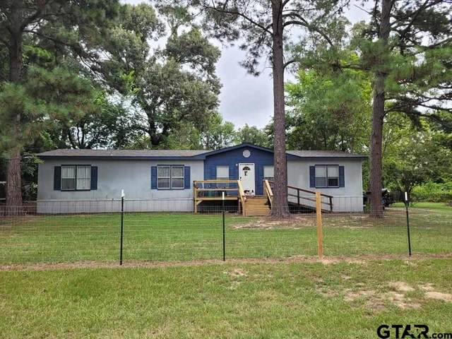 1467 County Road 3413, Chandler, TX 75758 (MLS #10137472) :: RE/MAX Professionals - The Burks Team