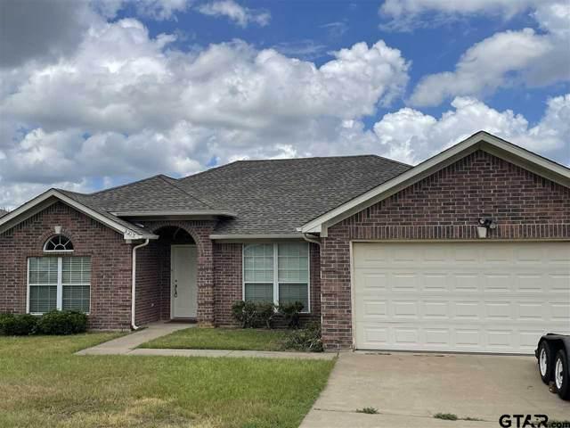 2219 Balsam Gap, Tyler, TX 75703 (MLS #10137518) :: Wood Real Estate Group