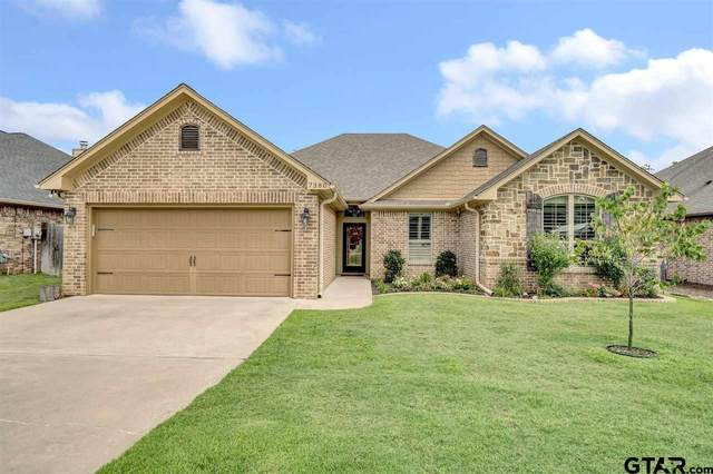 7380 Flat Rock, Tyler, TX 75703 (MLS #10137529) :: Wood Real Estate Group