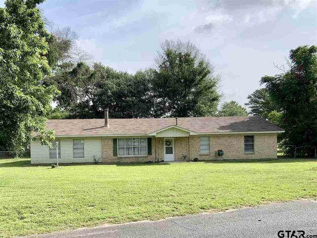 5502 Myers St, Tyler, TX 75707 (MLS #10137533) :: RE/MAX Professionals - The Burks Team