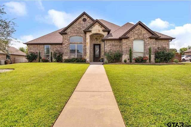 21412 Boone Dr., Bullard, TX 75757 (MLS #10137534) :: Wood Real Estate Group