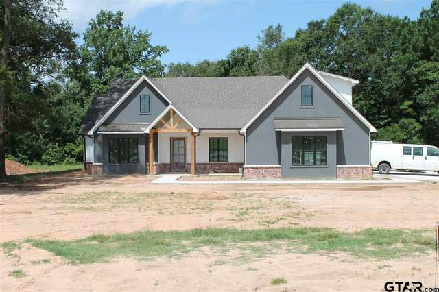 21474 Gatlinburg Road, Bullard, TX 75757 (MLS #10137548) :: Wood Real Estate Group