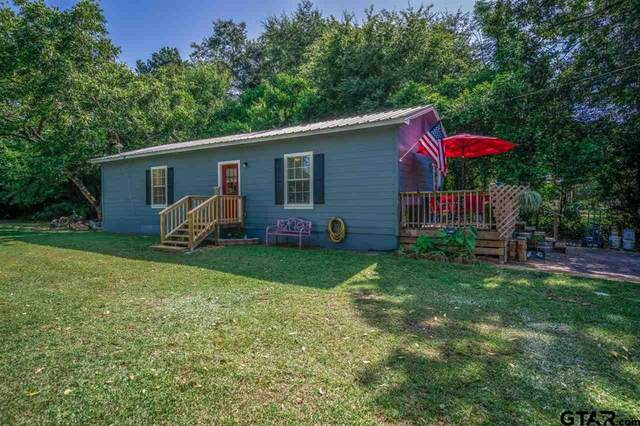 150 Holmes, Hawkins, TX 75765 (MLS #10137552) :: Griffin Real Estate Group